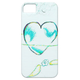 A Cooperation of Compassion by Luminosity Case For The iPhone 5