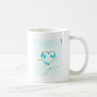 A Cooperation of Compassion by Luminosity Coffee Mug