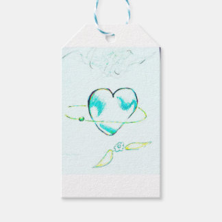 A Cooperation of Compassion by Luminosity Gift Tags