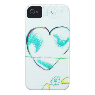 A Cooperation of Compassion by Luminosity iPhone 4 Case-Mate Case