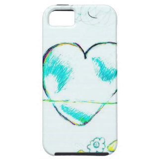 A Cooperation of Compassion by Luminosity iPhone 5 Covers