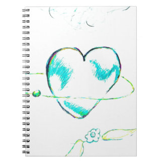A Cooperation of Compassion by Luminosity Notebook