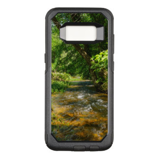 A Country Creek OtterBox Commuter Samsung Galaxy S8 Case