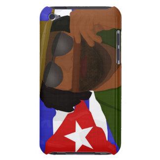 A Cuban lifestyle Case-Mate iPod Touch Case