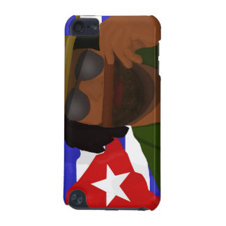 A Cuban lifestyle iPod Touch (5th Generation) Cover