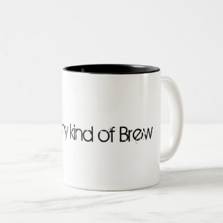 A Cup of Brew