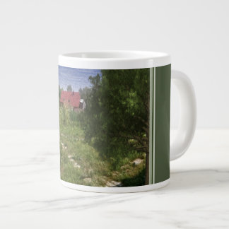 A Cup of Country Summer