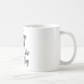 A Cuppa is Like a Hug Coffee Mug