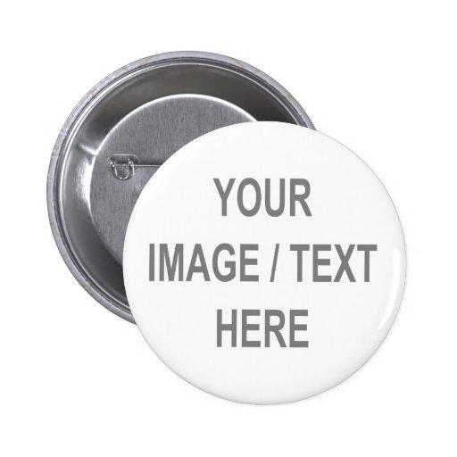 A customisé votre Image-Texte ici Badge
