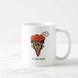A Cute Geek Pun Coffee Mug