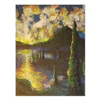 A Cypress Congregation Postcard
