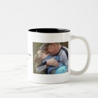 A Daddy's Love is Pri]celess Coffee Mugs