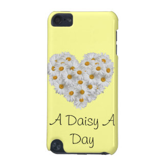 A Daisy A Day Phone Case
