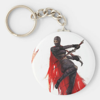 A Dance of Cloaks keychain