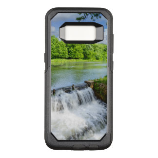 A Day At Ritter Springs OtterBox Commuter Samsung Galaxy S8 Case