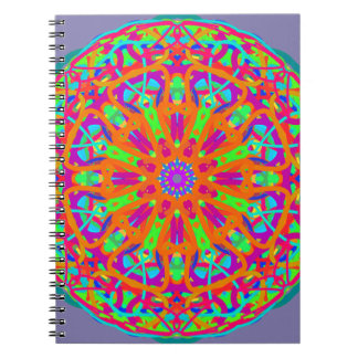 A Day for Me Mandala Design Notebook