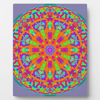 A Day for Me Mandala Design Plaque