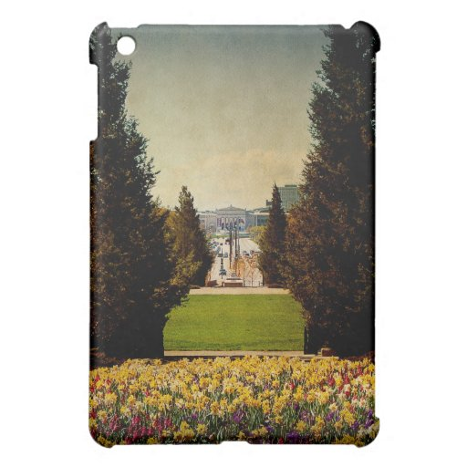 A day in the City (Chicago) iPad Mini Cases