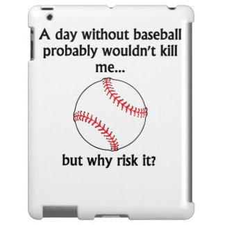 A Day Without Baseball