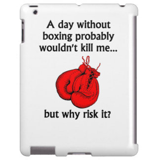 A Day Without Boxing