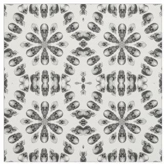 A Death Hex Fabric