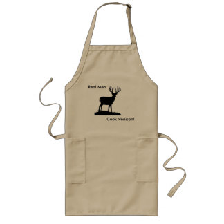 A Deer Hunter Apron