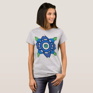 A delightful floral masterpiece T-Shirt