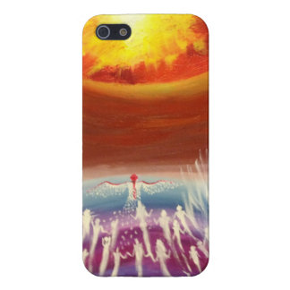 A Divine Journey Cases For iPhone 5