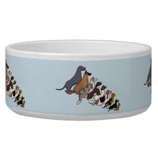 A dog cup of Schnuppadoo
