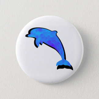 A Dolphins Tale 2 Inch Round Button