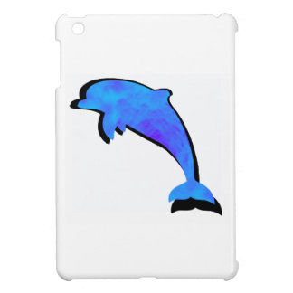 A Dolphins Tale Cover For The iPad Mini