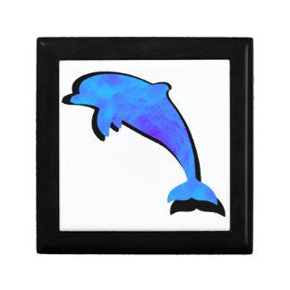 A Dolphins Tale Keepsake Box