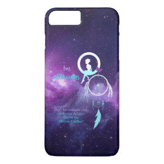 A Dreamer iPhone 7 Plus Case