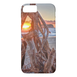A Driftwood Sunrise iPhone 7 Case