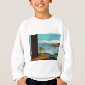 A Drink At The Beach Sweatshirt