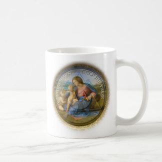 A drink of my understanding coffee mug