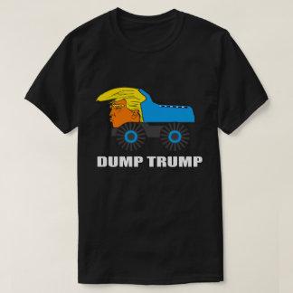 A Dump Trump T-Shirt