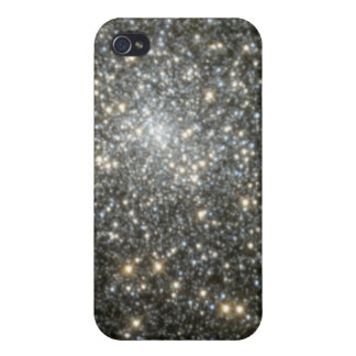 A Dying Star in Globular Cluster M15 Case For The iPhone 4