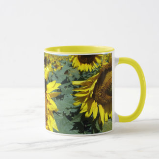 A Face in the Crowd Mug