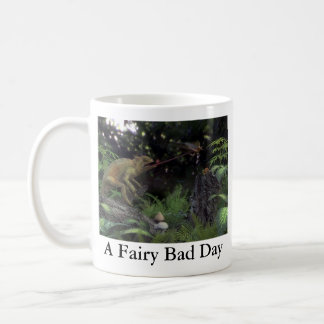 A Fairy Bad Day Coffee Mug