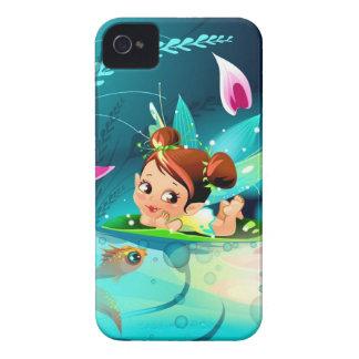 A Fairy Summer iPhone 4 Case