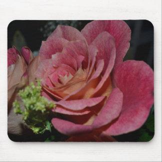 A Fairy's Rose Mousepad