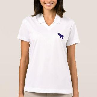 A Fat Navy Pony Polo Shirt