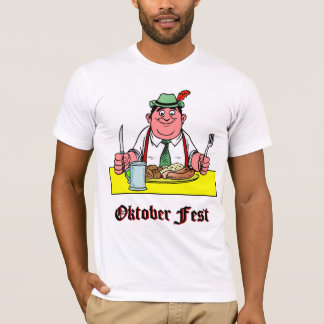 A Feast at the Fest T-Shirt