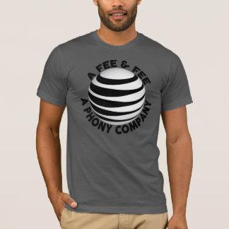 A Fee & Fee Shirt. T-Shirt