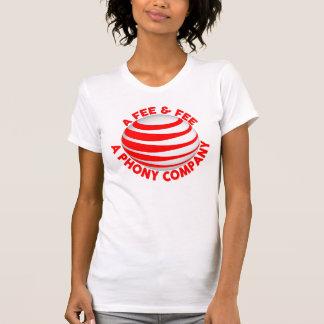 A Fee & Fee Shirt. Tee Shirts