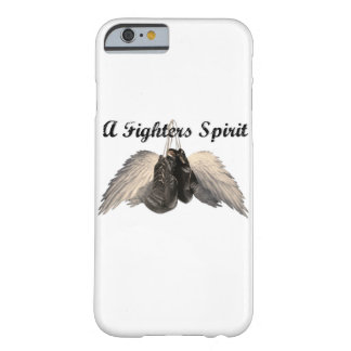 A fighting iPhone Case Barely There iPhone 6 Case
