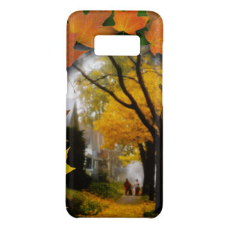 A Fine Autumn Day Case-Mate Samsung Galaxy S8 Case