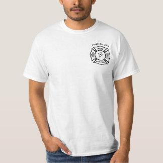 A Fireman's Wife T-Shirt