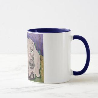 A First Ghost of Dawn mug
